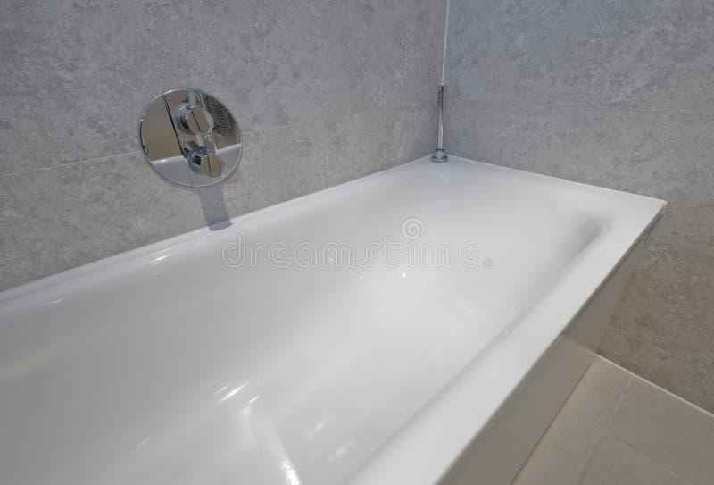 Bath Tub Detail Stock Photography