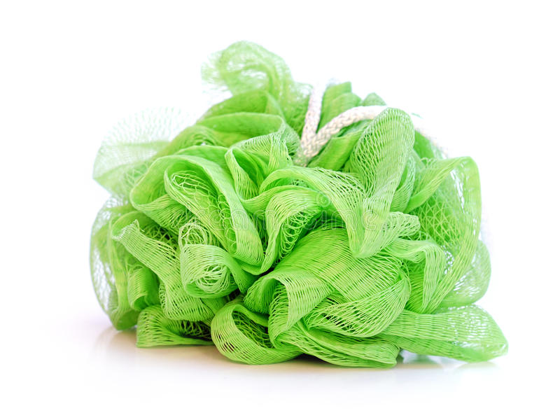 Download Bath washcloth stock image. Image of hygiene, green, accessories - 24281777
