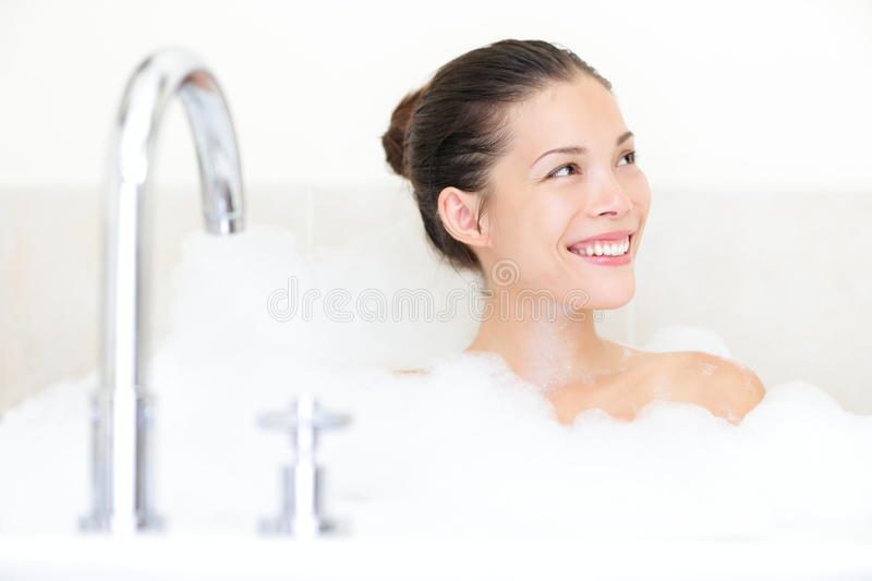 Download Bath woman stock photo. Image of down, chinese, care - 23341024