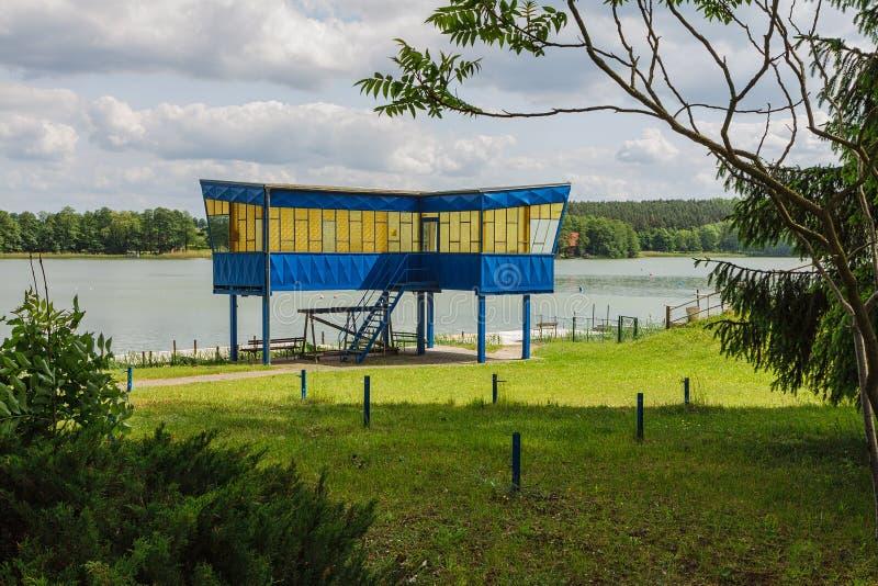 Download Bathing area stock photo. Image of nature, pomerania - 28279808