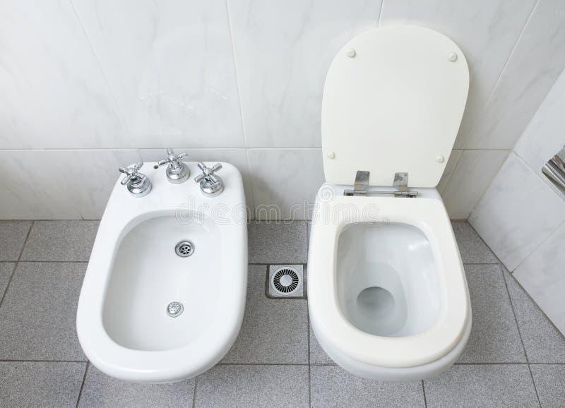 Bathroom 07 stock photo