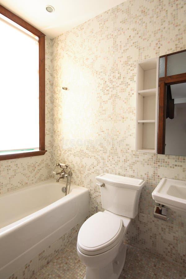 Download Bathroom stock photo. Image of window, door, light, switch - 17196664