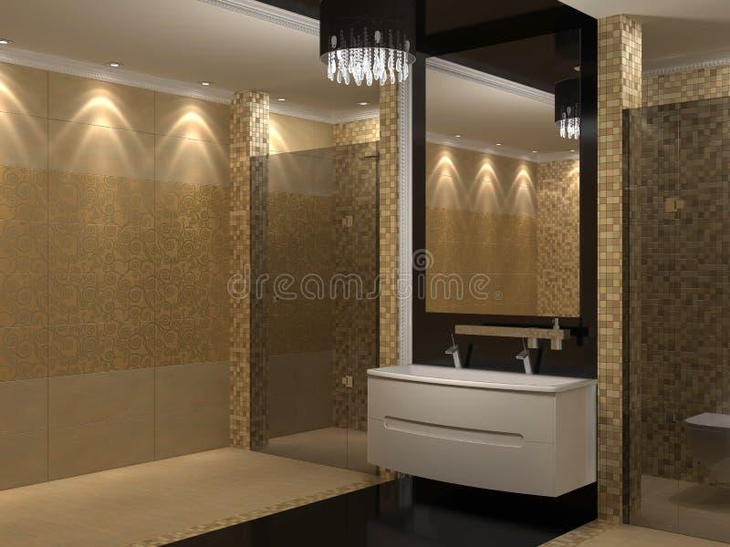 Download Bathroom Stock Photos - Image: 21243503
