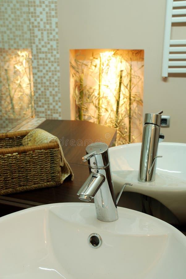 Download Bathroom Royalty Free Stock Photo - Image: 23036345