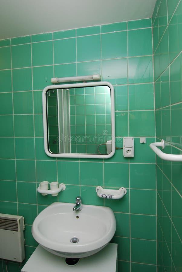 Download Bathroom Royalty Free Stock Image - Image: 23660956