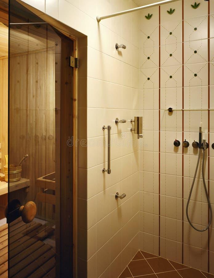 Bathroom Free Stock Image