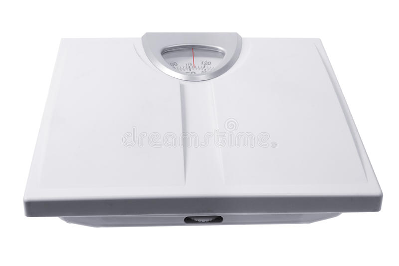 Download Bathroom Scale Royalty Free Stock Photography - Image: 25672827