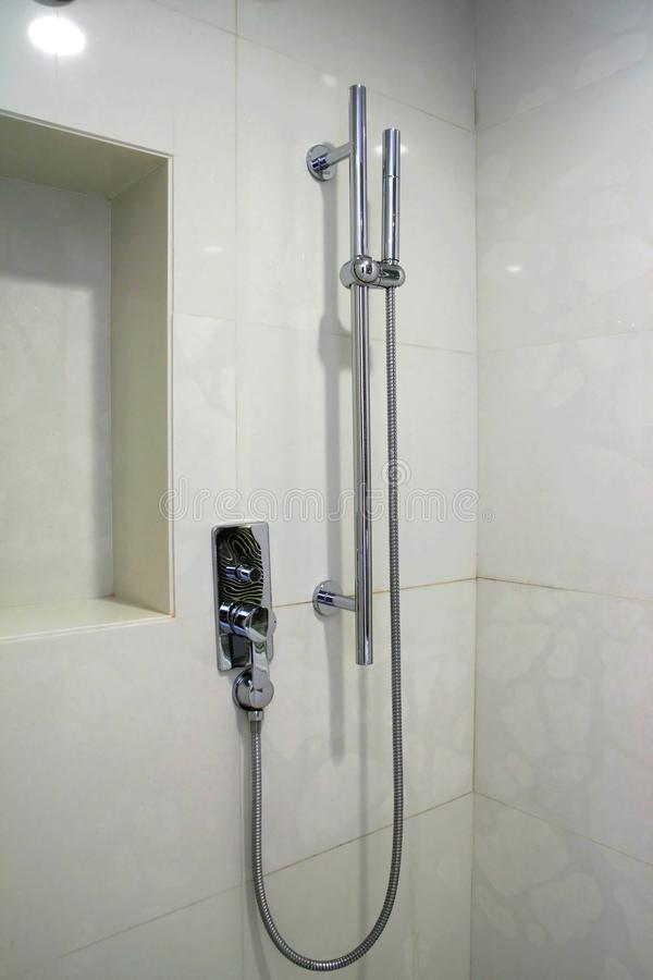 Download Bathroom Shower Royalty Free Stock Photo - Image: 10553065