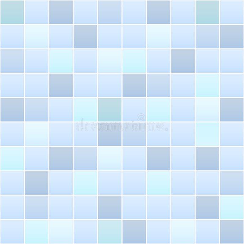 Bathroom tile pattern stock vector. Illustration of decoration ...