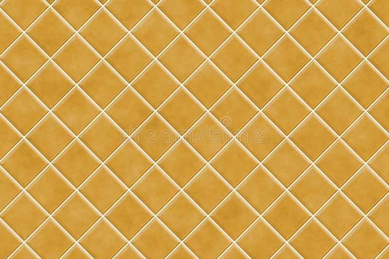 Bathroom Tiles. Clear Ceramic Abstract Background Pattern royalty free illustration