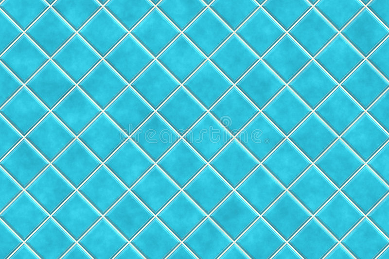 Bathroom Tiles. Clear Ceramic Abstract Background Pattern vector illustration