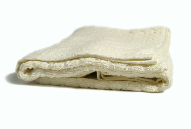Download Bathroom towel stock photo. Image of mitt, cloth, soft, service - 74516