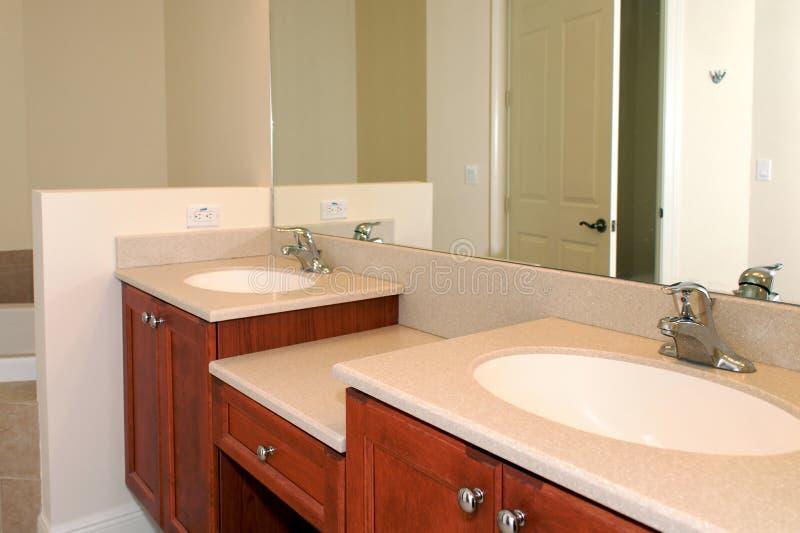 Download Bathroom Vanity Royalty Free Stock Photography - Image: 12646457