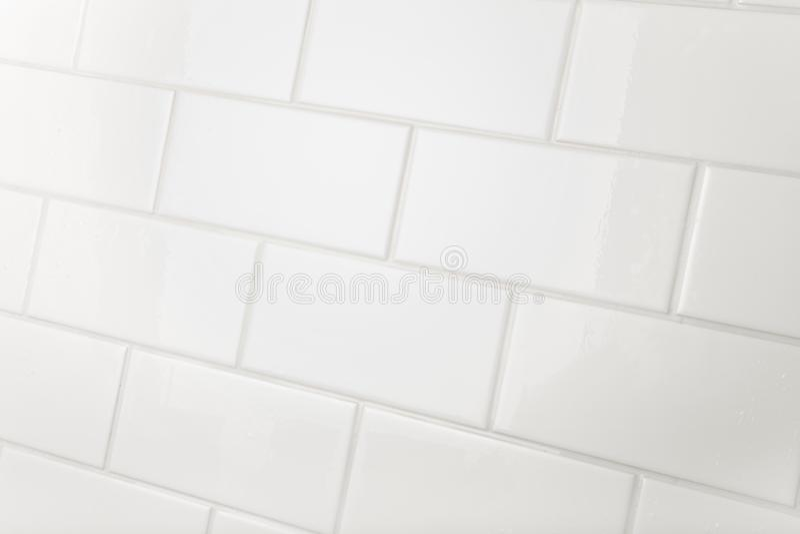 Bathroom Wall Tile royalty free stock photo