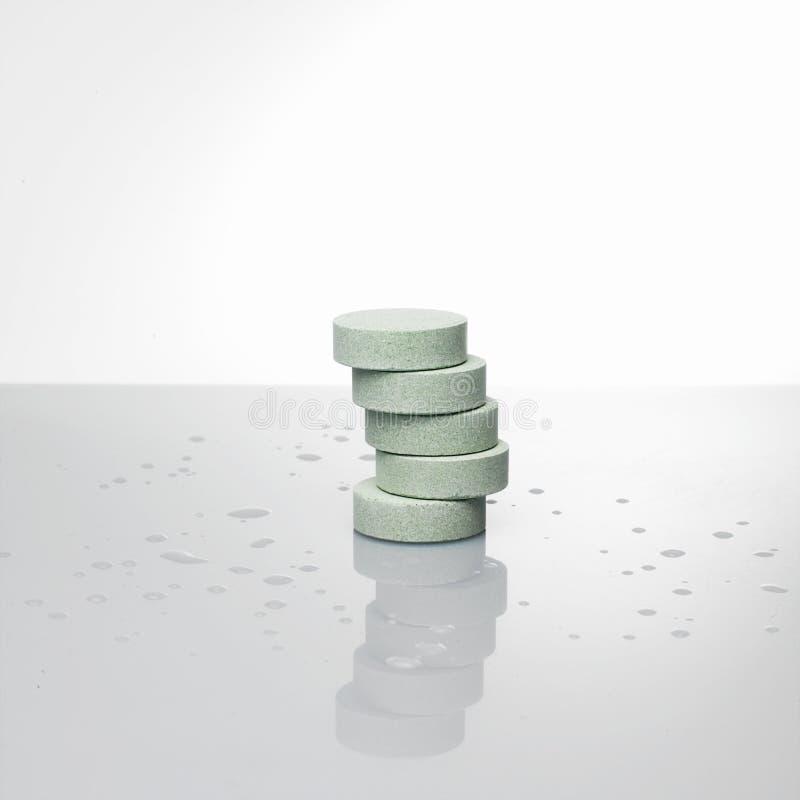 bathtblets spa στοκ φωτογραφία με δικαίωμα ελεύθερης χρήσης