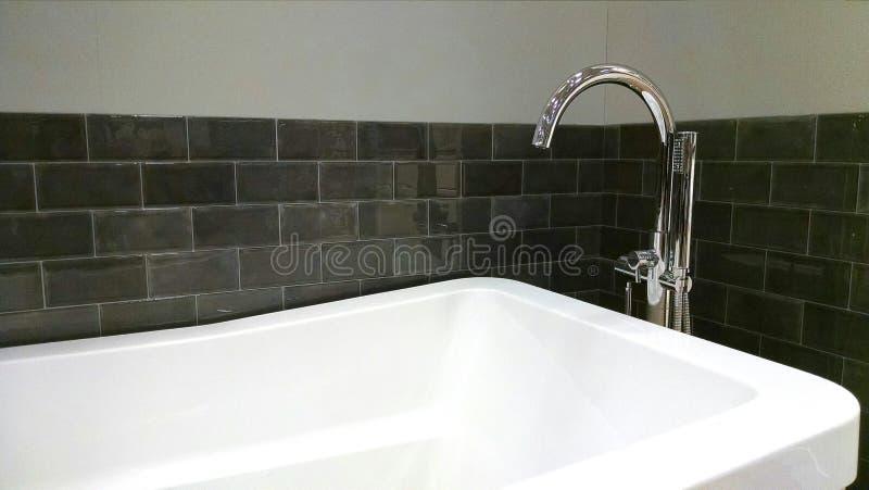 bathtub fotografia stock