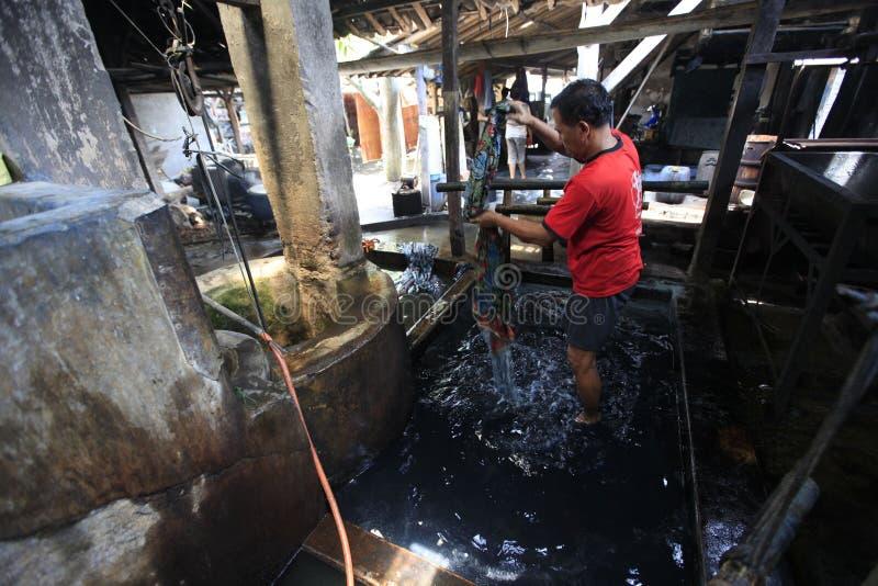 Batik fotos de stock royalty free