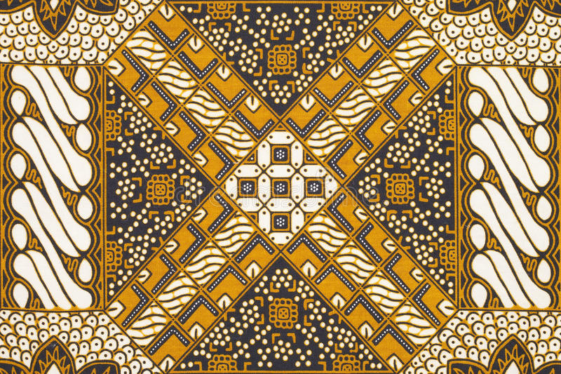 Batik background royalty free stock photos