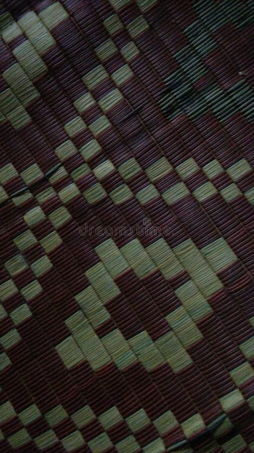 Batik de Kain foto de archivo libre de regalías