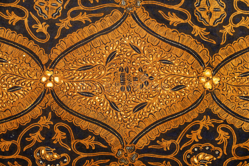 Download Batik design stock photo. Image of industry, cloths, craft - 18510434