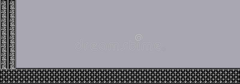 Batik von Indonesien lizenzfreies stockbild