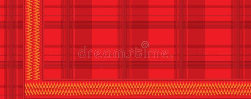Batik von Indonesien lizenzfreie stockfotografie