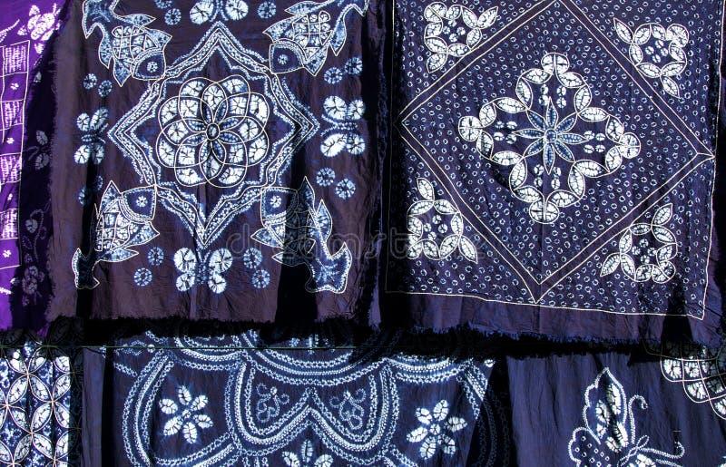 batiken lizenzfreie stockfotografie
