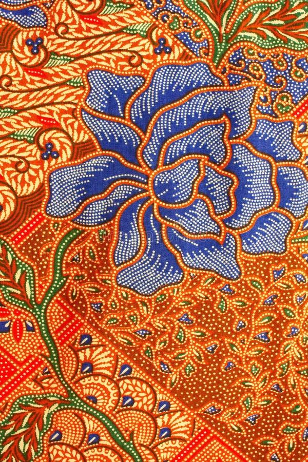 batikowy wzór zdjęcie stock