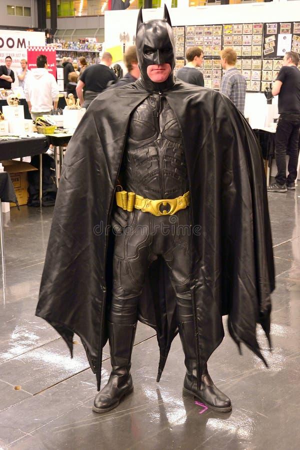 Batman obraz royalty free