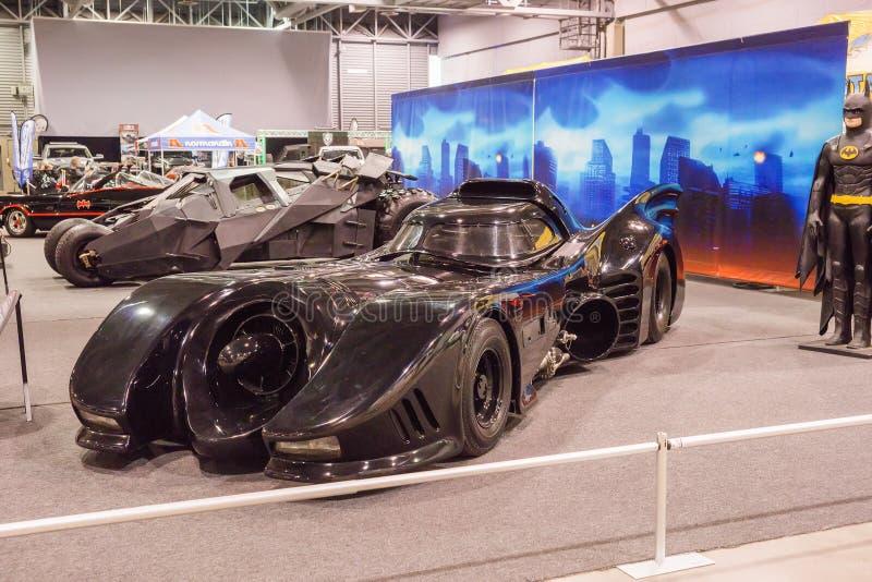Batman Canada Car Review