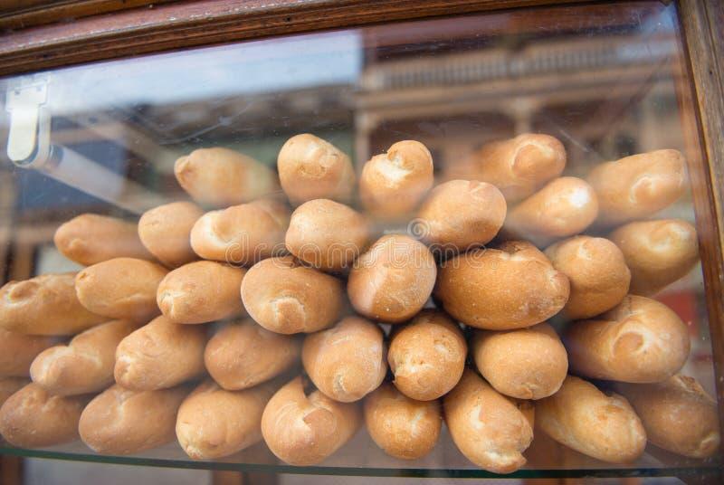 Baton de pain images libres de droits