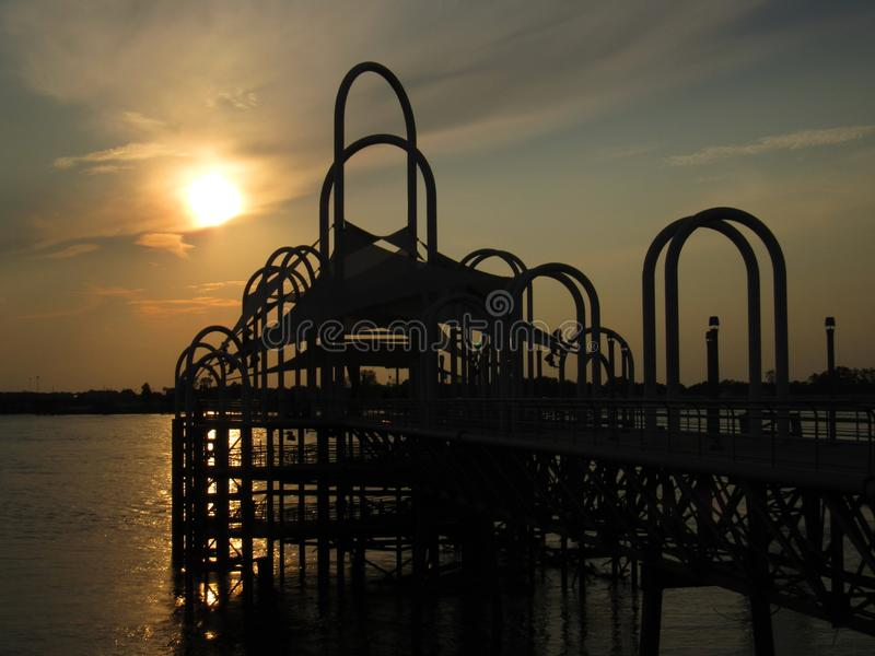 Baton Rouge. New Orleans, Louisiana, Baton Rouge royalty free stock photo