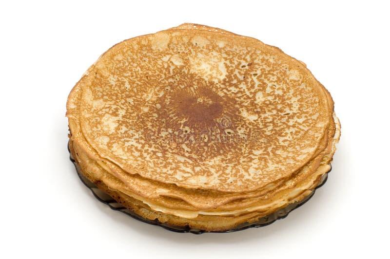 Download Battercake immagine stock. Immagine di dolce, refreshment - 3128197