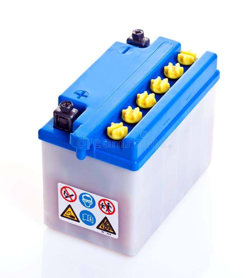 batteri arkivfoton