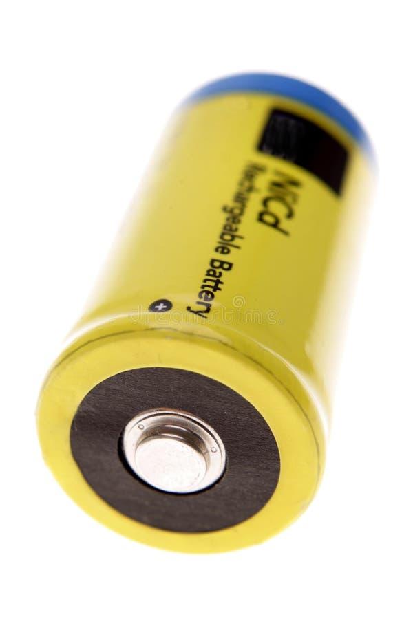 Batteria fotografia stock libera da diritti