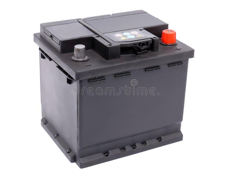 Batterie de voiture photo stock
