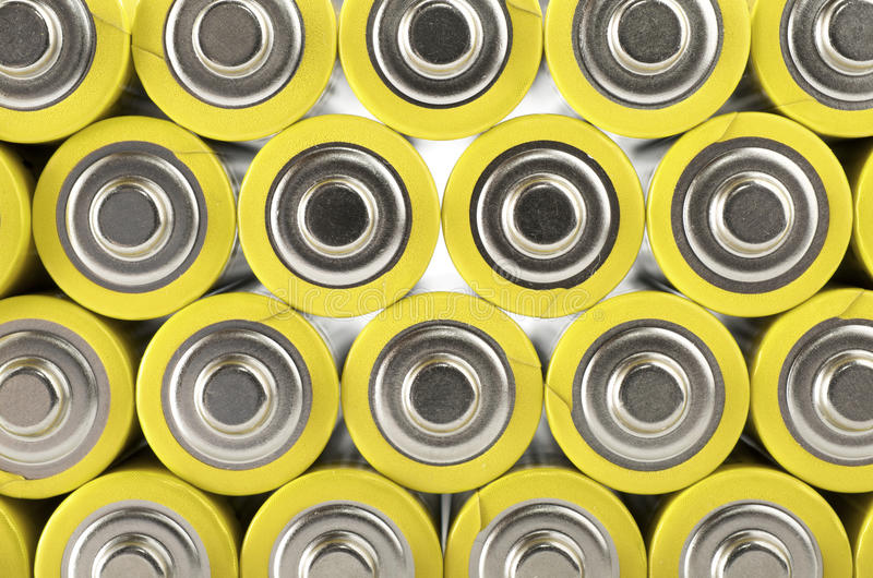 Download Batteries stock photo. Image of alkaline, electrical - 25949684