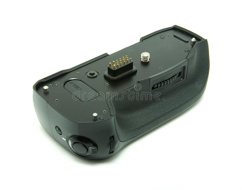 Download Battery stock photo. Image of rechargeable, charge, grip - 8940018