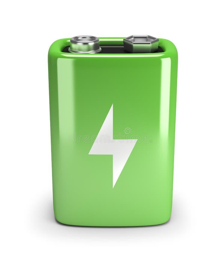 Download Battery stock illustration. Illustration of environment - 69890992