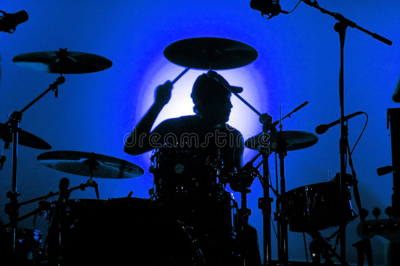 Batteur photos stock
