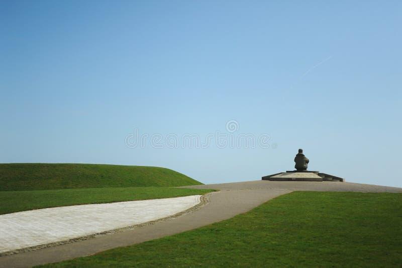 Download Battle of britain memorial stock image. Image of path - 13951441