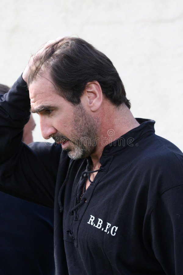 Download The Battle RBFC / Cantona V Lievremont Editorial Photography - Image of joel, marquet: 9214357