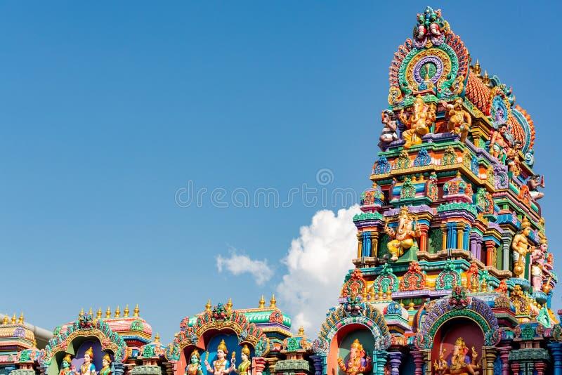 Batu caves temple in Kuala Lumpur stock photography