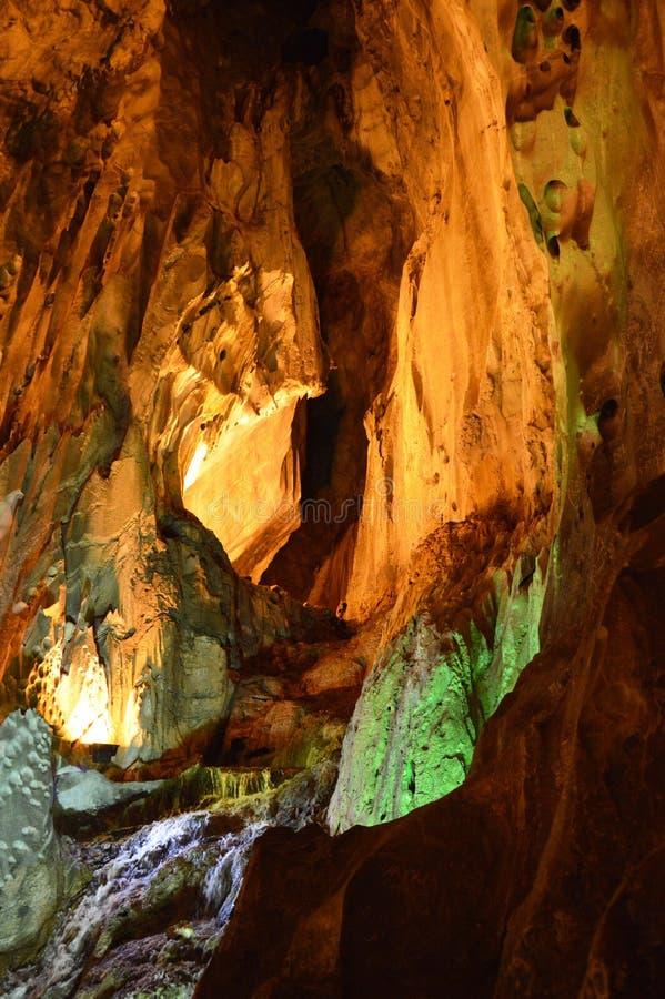batu jaskiniowy Kuala Lumpur Malaysia blisko fotografia royalty free