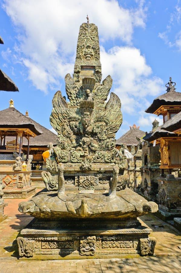 Batuan temple stock photos