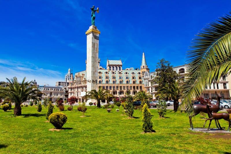 Batumi, Γεωργία στοκ φωτογραφίες με δικαίωμα ελεύθερης χρήσης