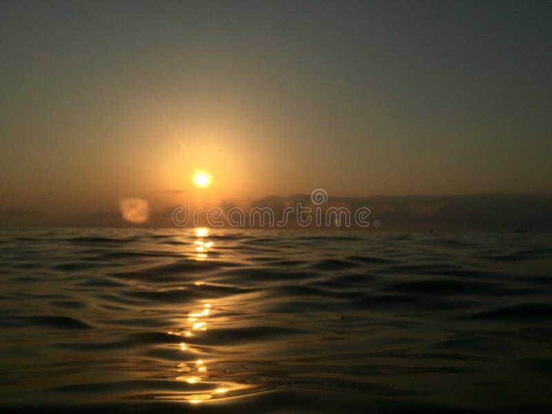 Batumi horyzont fotografia royalty free