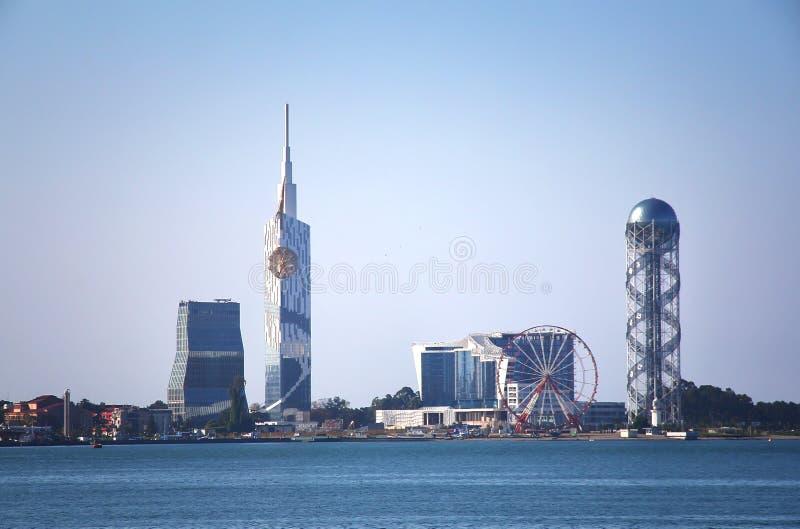 Batumi royalty free stock images