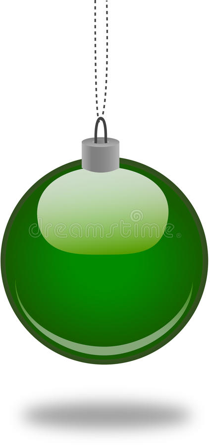 Bauble Royalty Free Stock Image