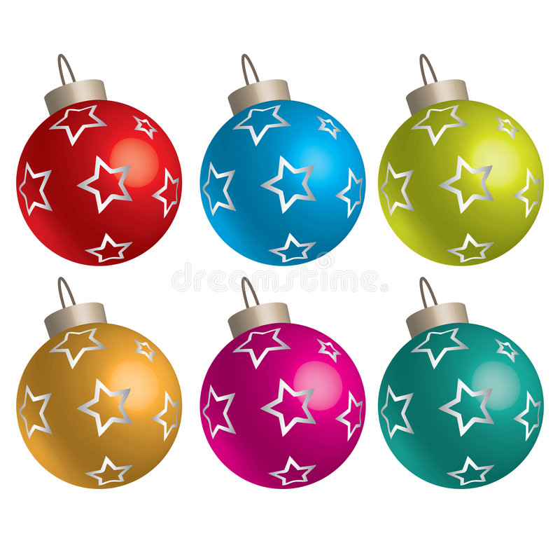 Free Baubles Stock Photo - 3947100